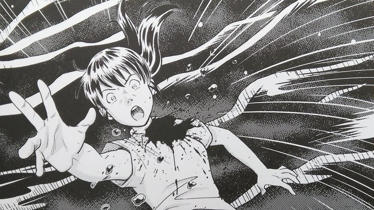 Manga 'made in Spain'