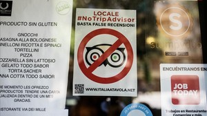 Un hoteler valencià demana 660.000 euros a Tripadvisor per incloure'l a la seva web sense permís