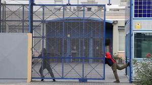 El 70% dels migrants del CIE de Barcelona surten en llibertat