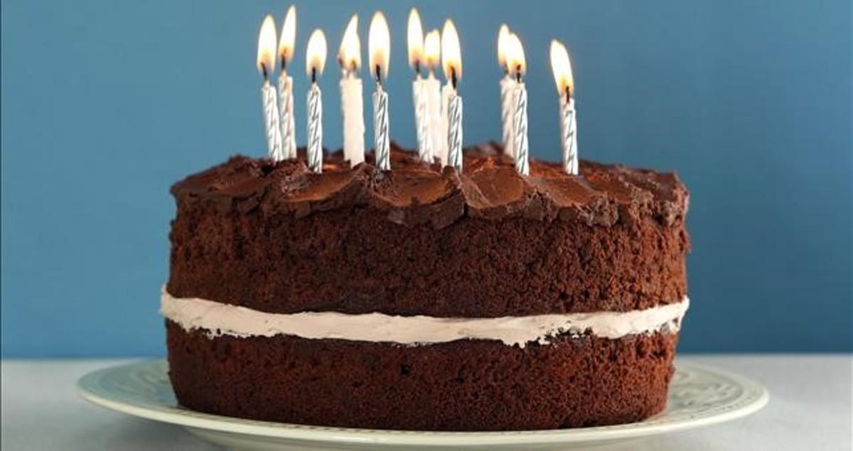 No hay fiesta de cumpleaños sin un pastel en su celebración.