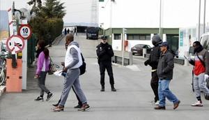 La denegació de tres permisos d'obra posa en risc la contractació de 1.600 treballadors del Grup Jorge