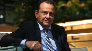 """Pedro Horrach: """"Había un clamor por azotar a la infanta en mitad de la plaza"""""""