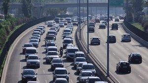 L'AMB crearà un registre perquè vehicles contaminants circulin puntualment a partir del 2020