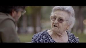 Jordi Évole reflexiona sobre la vellesa a 'Hasta los 100 y más allá'