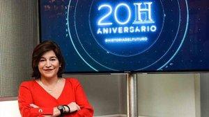 Carolina Godayol, responsable de Canal Historia.