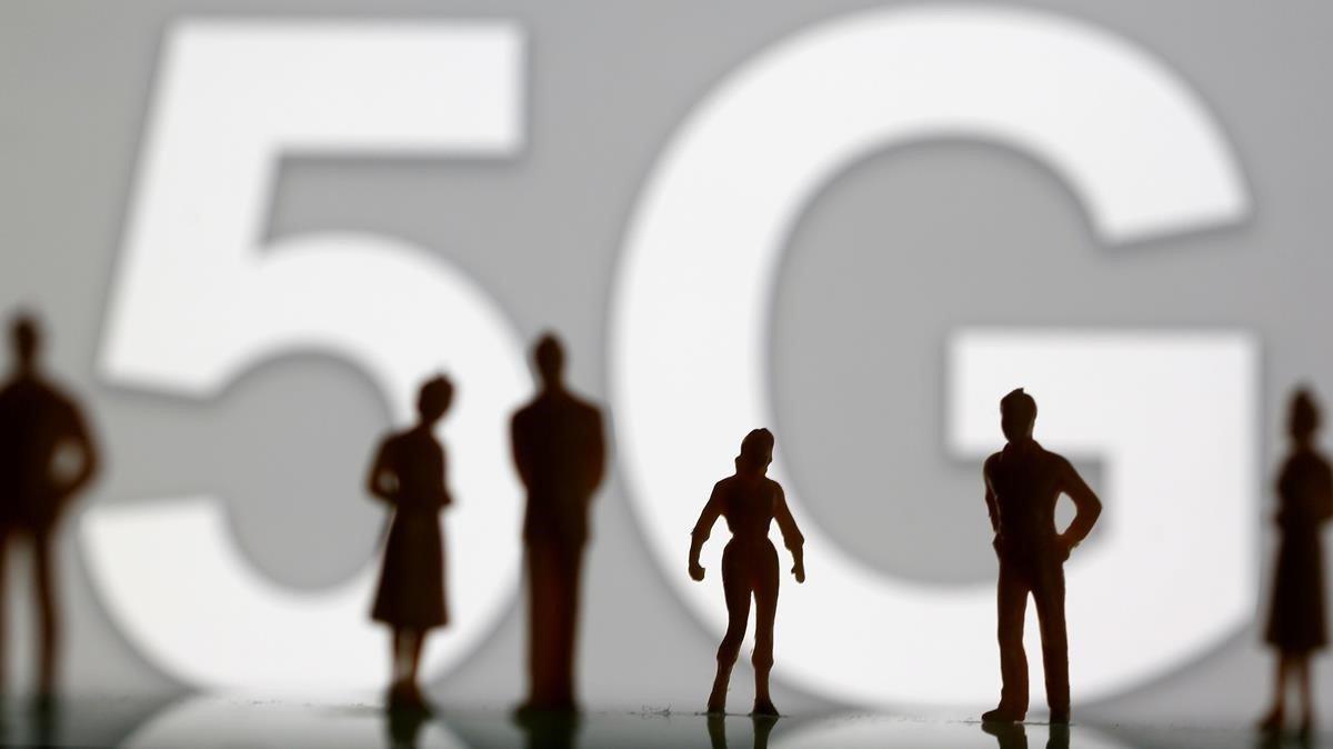 El Gobierno retrasa el despliegue del 5G en España por el coronavirus