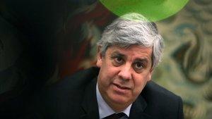 L'Eurogrup acaba sense mesures addicionals pel coronavirus