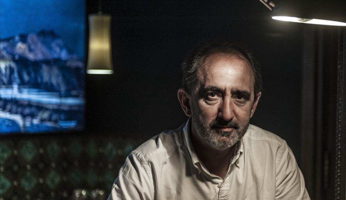 Daniel Innerarity, en una imagen de archivo.