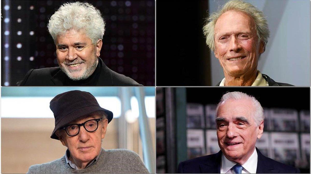 ¿Com seria una pel·lícula sobre el coronavirus segons els millors directors?