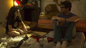 Fotograma de la película argentina 'Las buenas intenciones'.