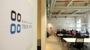 Barcelona inaugura el Pier 03, la seva segona 'casa de les start-ups'