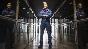 icoy38367983 barcelona 10 05 2017 sociedad el astronauta luca parmitano 170510174424