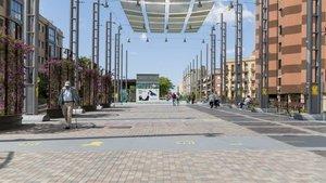 El i.lab, el laboratorio de innovación urbana, sostenible y social de Barcelona, lanza un nuevo reto, en colaboración con la Agencia de la Energía y la Fundación BIT Habitat, para impulsar el desarrollo de pavimentos generadores de energía renovable.