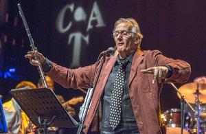 Jaume Arnella, uno de los fundadores del Grup de Folk, regresa al CAT.