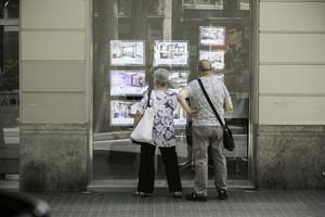El preu dels pisos es va disparar el 10,2% a Barcelona l'any passat