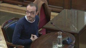 El fiscal demana investigar el responsable de Difusió per mentir al tribunal