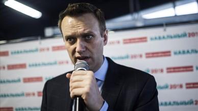 Navalni convoca a los rusos contra el aumento de la edad de jubilación
