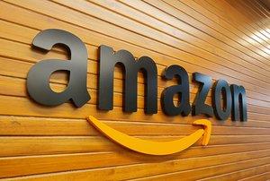 Amazon entra en el capital de Deliveroo