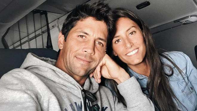 Ana Boyer y Fernando Verdasco anuncian que esperan otro niño.