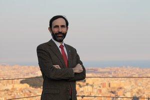 Andreu Veà, pionero de internet.