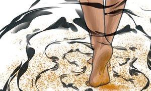 Granos de arena inteligentes
