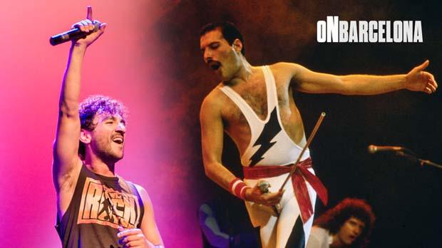 ¿Seguro que no es Freddie Mercury?