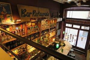 Belmonte, 'vintage' total al Gòtic de Barcelona