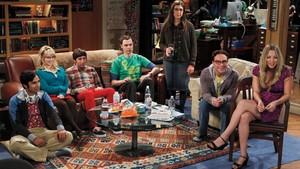 'The Big Bang Theory' recibe una nominación extra a los Emmy tras un error de la Academia