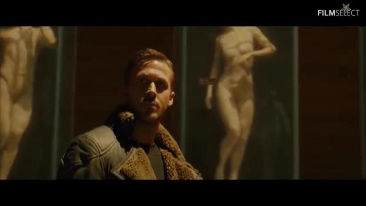 Tráiler de Blade Runner 2049