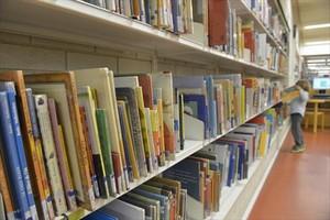 Cada vegada més biblioteques compten amb espais dedicats a nens de diferents edats.