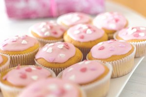 El fil definitiu per diferenciar magdalenes, 'muffins' i 'cupcakes'
