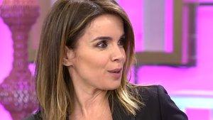 """Carme Chaparro, sobre el fin de 'Noticias Cuatro': """"La tele evoluciona y los informativos se han estancado"""""""