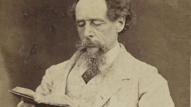 Voluntarios para Dickens