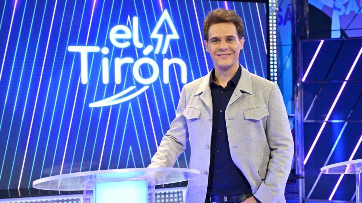 Telecinco renueva a Christian Gálvez y despeja las dudas de una hipotética marcha al 'Pasapalabra' de Antena 3