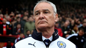 """Ranieri: """"Seré el último hombre en Inglaterra que sepa el resultado del Tottenham"""""""