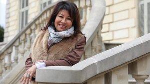 Carmen Rosales «Los retos forman parte de nuestro carácter»