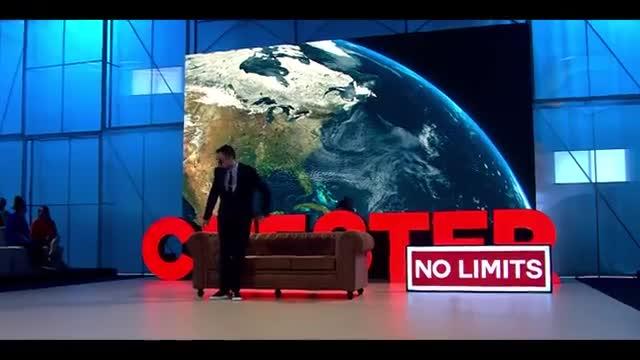 Vídeo promocional de la nueva temporada del programa de Cuatro 'Chester'.