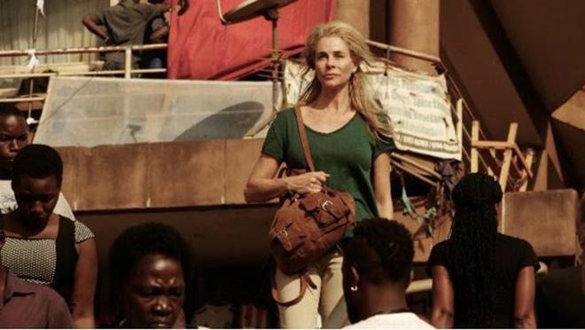 'El cuaderno de Sara': esforzada y desmesurada