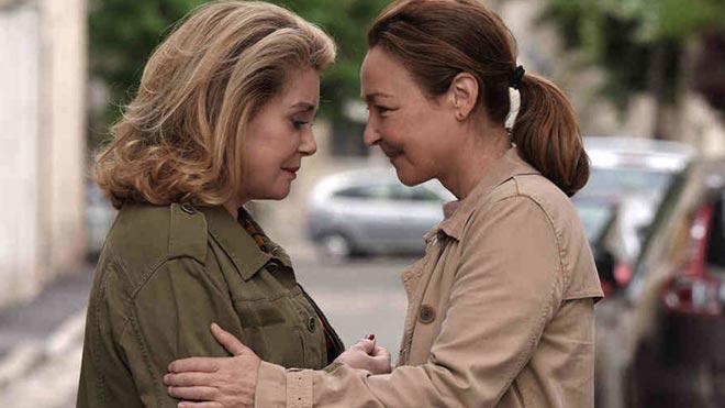 'Dos mujeres': Las dos Catherine