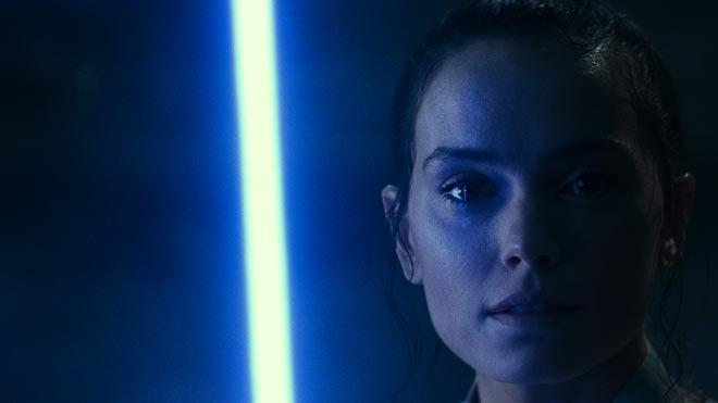Estrenos de la semana. Tráiler de 'Star Wars. El ascenso de Skywalker'.