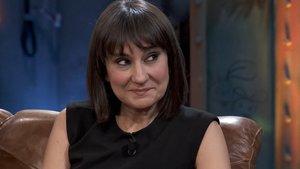 Eva Amaral sorprende en 'La resistencia' con su respuesta a la pregunta del sexo