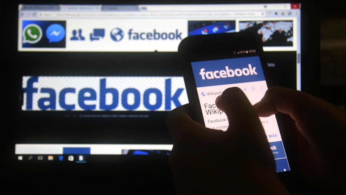 Falla en Facebook hace pública información que era privada