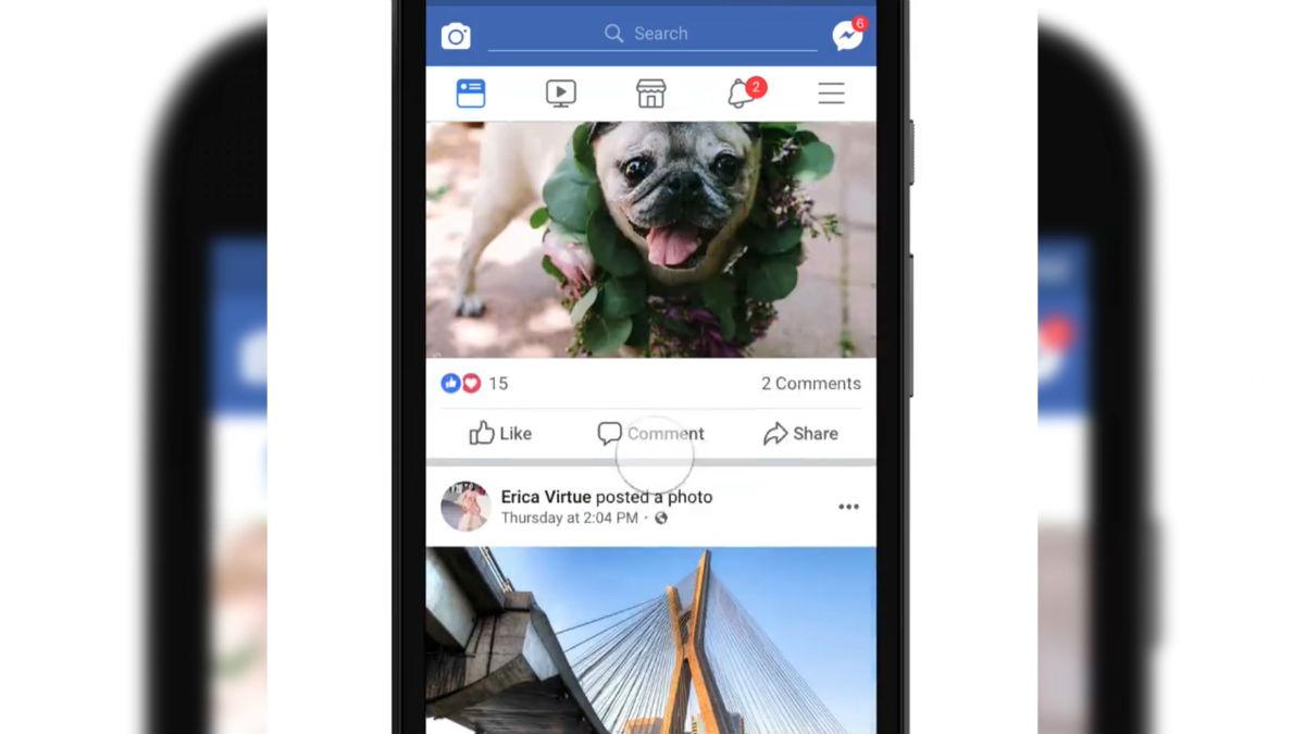 Facebook y Google Fotos unen sus caminos con una herramienta que permite transferir imágenes y vídeos a esta última plataforma.