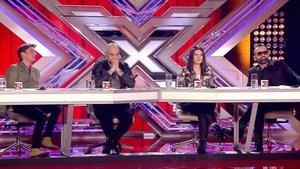 Telecinco da una segunda oportunidad a 'Factor X' pese a su baja audiencia