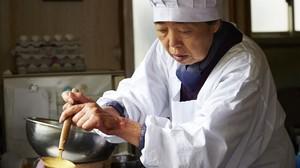 Fotograma de la película Una pastelería en Tokio