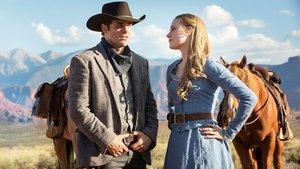 Fotograma de la serie 'Westworld', la superproducción de HBO.