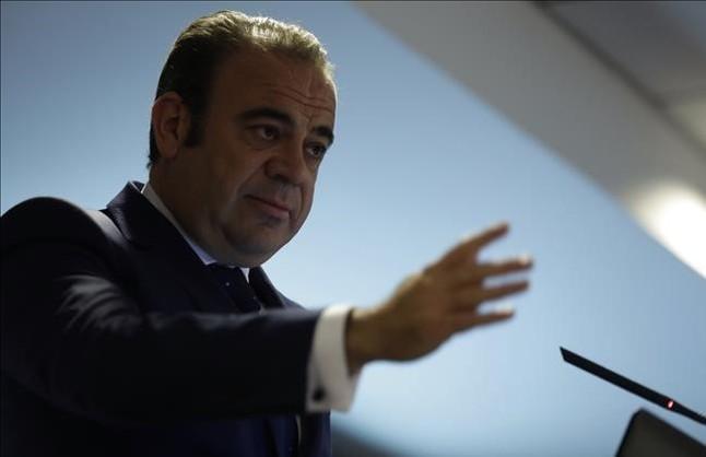 Gabriel Escarrer, consejero delegado de MailáHotels International.