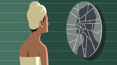 Mujeres ante el espejo