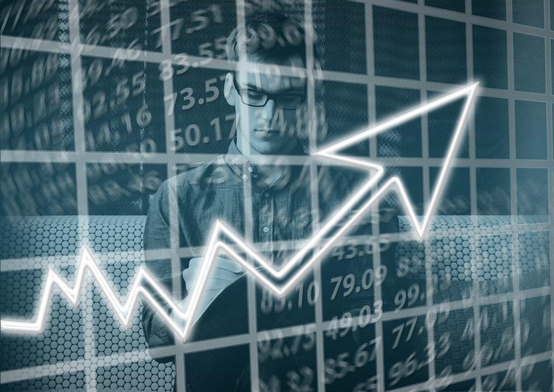 ¿Se puede vivir de los beneficios que se consiguen al invertir?