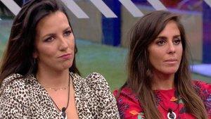 'GH VIP' supera el 30% y barre a la competencia con la expulsión de Anabel Pantoja